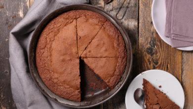 Atelier gâteau fondant au chocolat