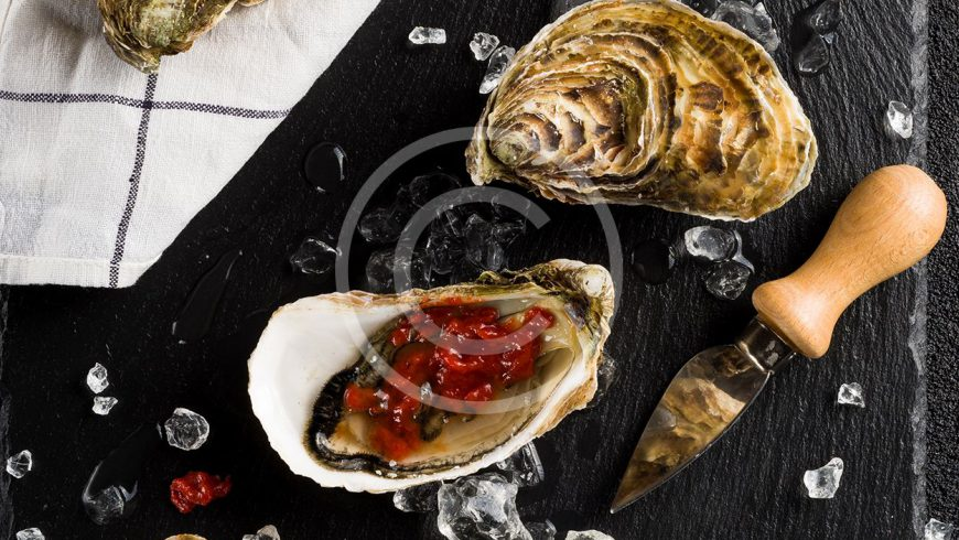 Oysters Are Regaining Popularity
