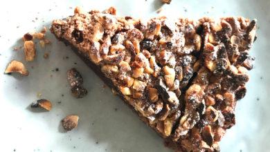 ATELIER MON GOUTER MAISON – Le gâteau au chocolat et noisettes