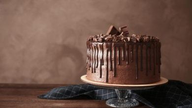 ATELIER LAYER CAKE CHOCOLAT-NOISETTE