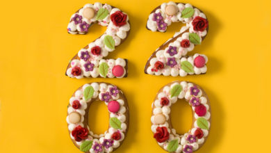 ATELIER NUMBER CAKE 2020