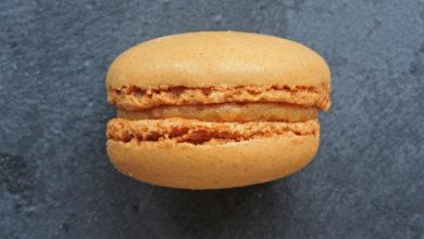 Atelier Macarons Caramel au Beurre Salé