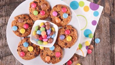 Atelier Pimp ton goûter – Les cookies aux Smarties