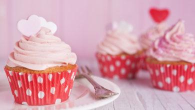 Atelier Pink Cupcakes Spécial Saint Valentin