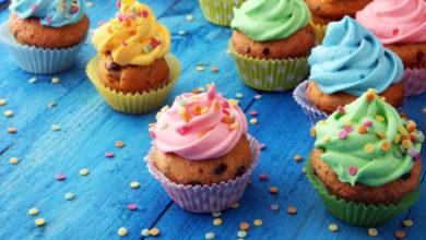 Atelier Cupcakes Carnaval
