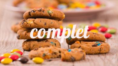 Atelier Pimp mon goûter – Les cookies aux Smarties
