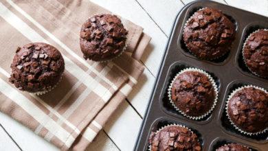 Atelier Pimp mon goûter – Les muffins au chocolat